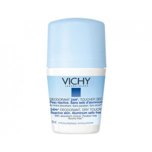 Deodorant 24Hr Roll-On Dry Touch