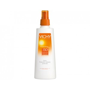 CAPITAL SOLEIL SPRAY SPF 50+