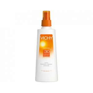 CAPITAL SOLEIL SPRAY SPF 30+