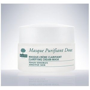 Clarifying Cream-Mask