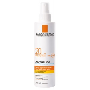 ANTHELIOS SPF 20 SPRAY