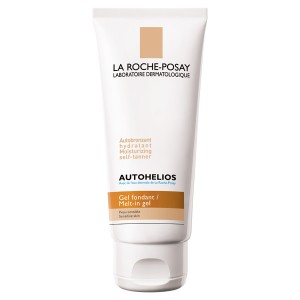 AUTOHELIOS CREAM-GEL SELF TANNER