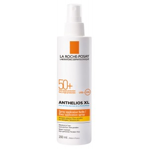ANTHELIOS SPF 50+ EASY APPLICATION SPRAY