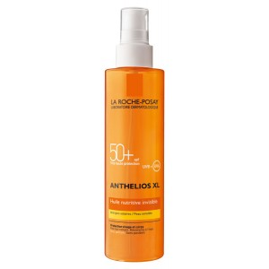 ANTHELIOS SPF 50+ INVISIBLE NUTRITIVE OIL