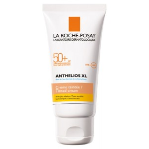 ANTHELIOS XL SPF 50+ TINTED MELT-IN CREAM