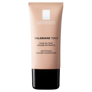 TOLERIANE TEINT MATTIFYING MOUSSE FOUNDATION