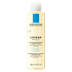 LIPIKAR CLEANSING OIL