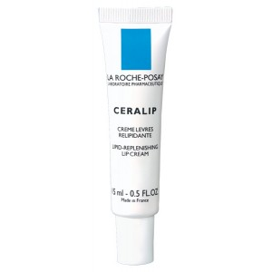 CERALIP LIPID-REPLENISHING LIP CREAM