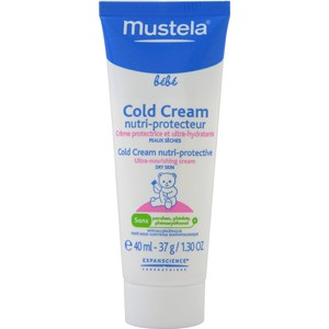 Facial Cold Cream with Nutri-protective