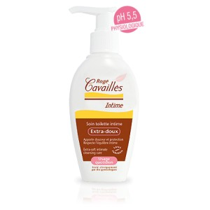 Intime Extra Gentle Cleansing Care