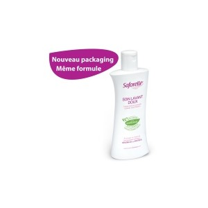 Gentle Cleansing Care